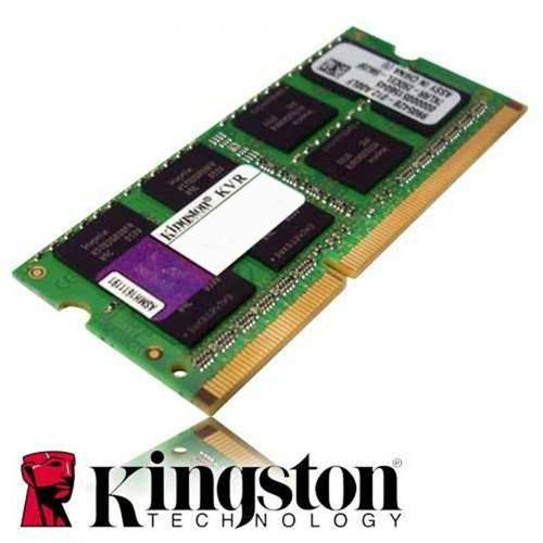 Memoria P/ Notebook Ddr2 512mb 667mhz Kinston