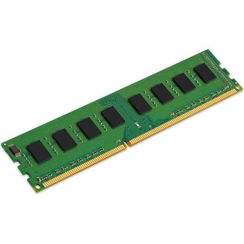 Memória Ram Kingston 4gb (1 X 4gb) Ddr3 1333mhz Value Ram Kvr13n9s8/4