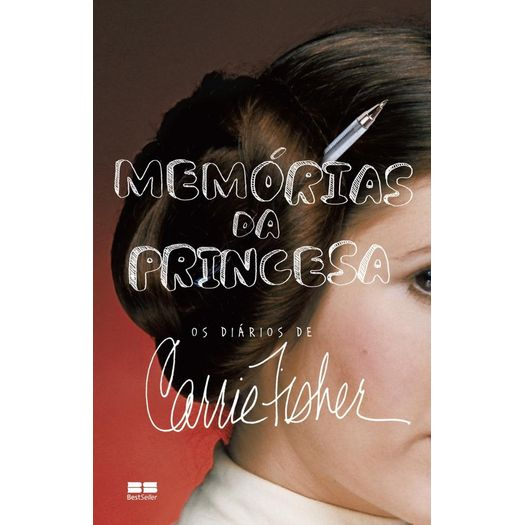 Memorias da Princesa - Best Seller