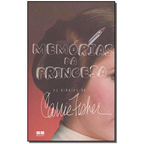 Memórias da Princesa