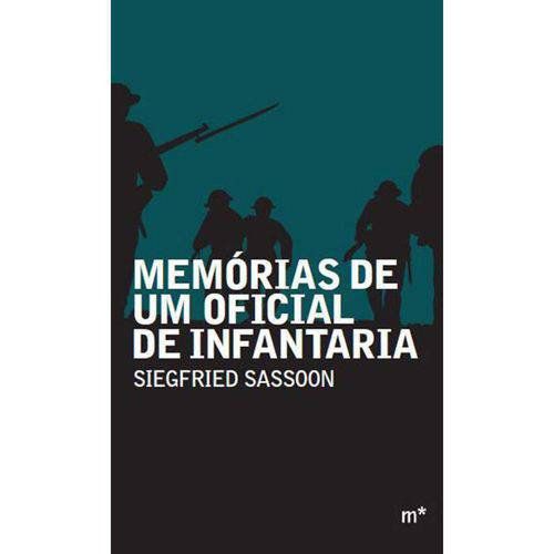 Memorias de um Oficial de Infantaria