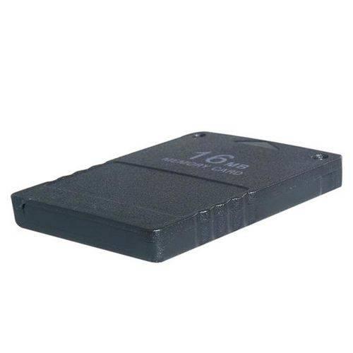Memory Card para Playstation 2 16mb - Xd0016