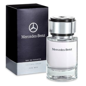 Mercedes Benz Eau de Toilette Masculino 75 Ml