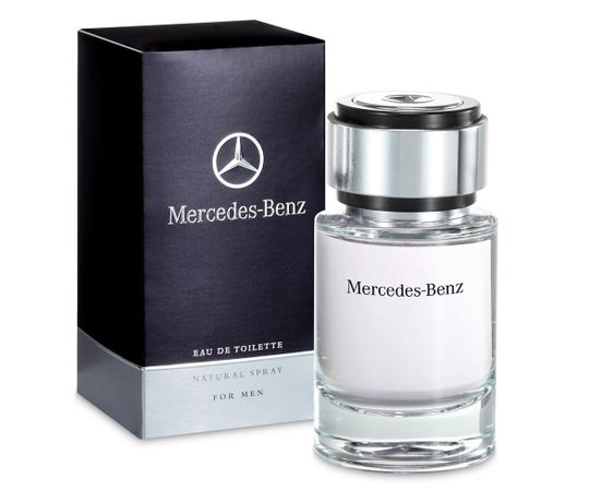 Mercedes Benz Eau de Toilette Masculino 120 Ml