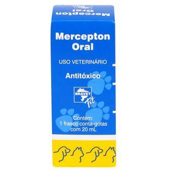 Mercepton Oral Bravet 20ml