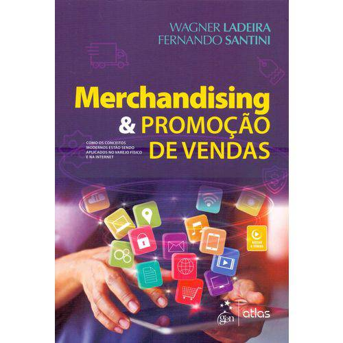 Merchandising e Promocao de Vendas - 01ed/18