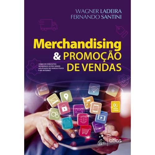 Merchandising e Promoção de Vendas