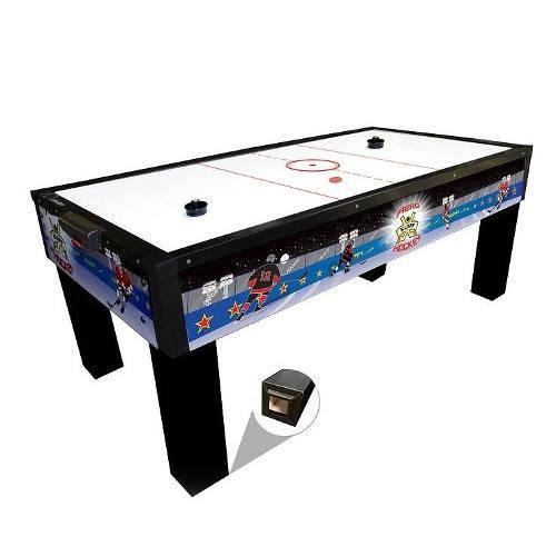 Mesa de Aero Hockey Modelo 1046