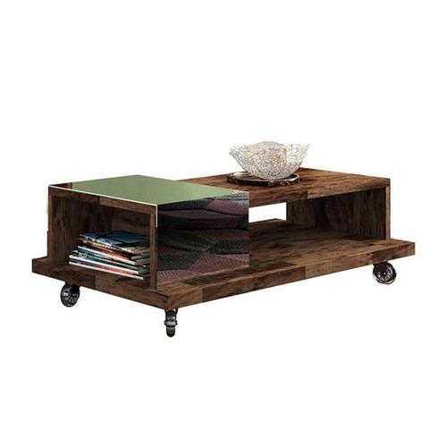 Mesa de Centro Bella - Deck
