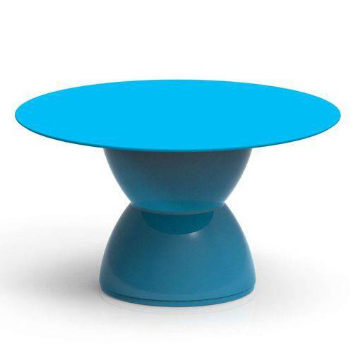 Mesa de Centro Hydro Azul