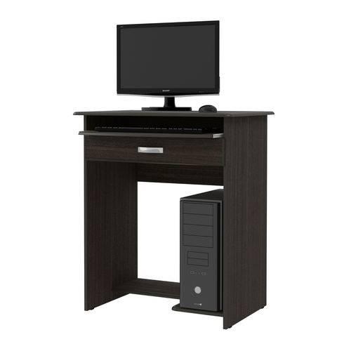 Mesa de Computador Prática C/ Gaveta Terrarum - Ej Móveis