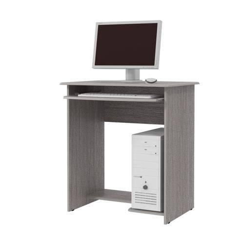 Mesa de Computador Pratica Carvalho - EJ Móveis