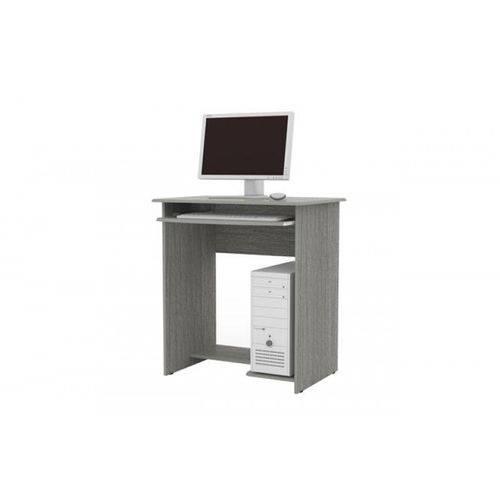Mesa de Computador Prática - Carvalho - Ej Móveis