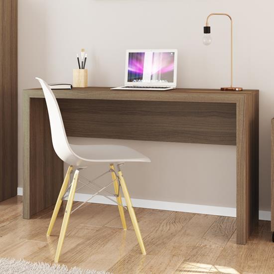 Mesa de Escritório ME4135 - Tecno Mobili | Elare