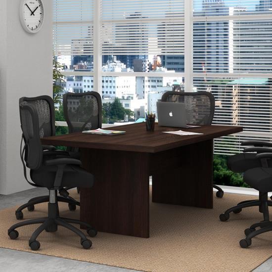 Mesa de Reunião ME4119 - Tecno Mobili | Elare