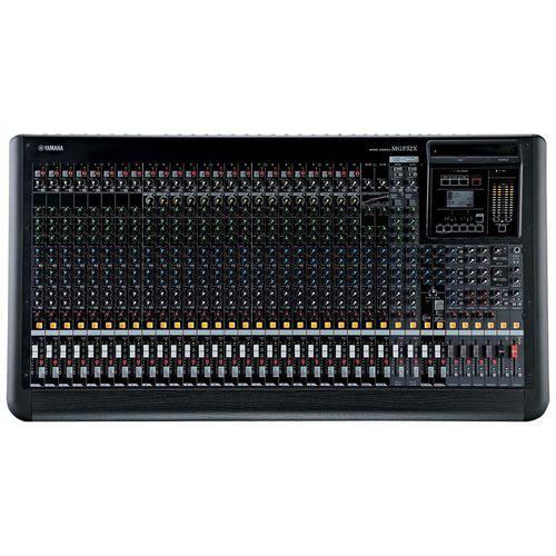 Mesa de Som Analógica 32 Canais MGP32X Yamaha