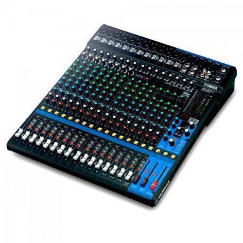 Mesa de Som ANALOGICA20 Canais MG20XU Yamaha