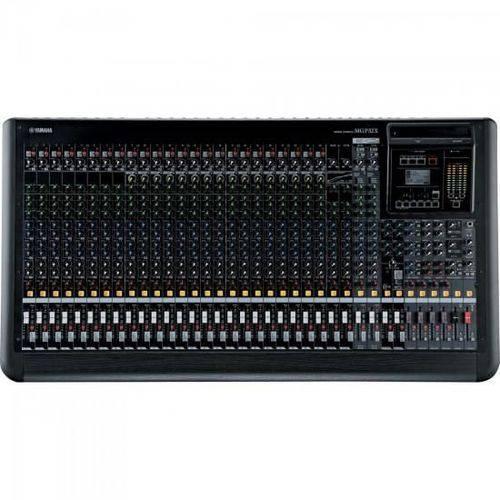 Mesa de Som 32 Canais Mgp32x Yamaha
