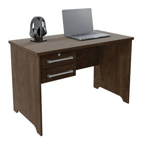Mesa para Computador Alemanha Noce - Rv Móveis