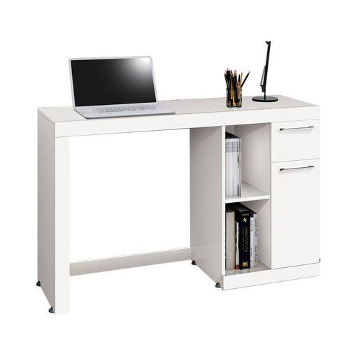 Mesa para Computador Branca Doris EDN