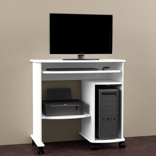 Mesa para Computador C211 - Dalla Costa