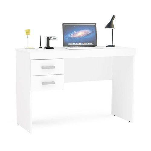 Mesa para Computador 2 Gavetas Mafra Politorno