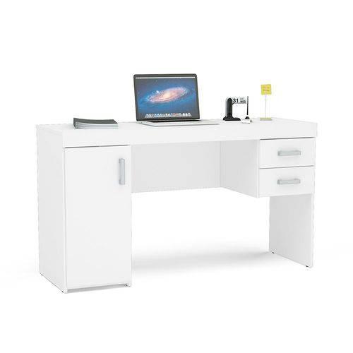 Mesa para Computador 2 Gavetas Miranda Politorno