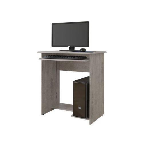 Mesa para Computador Pratica Carvalho - Ej Móveis