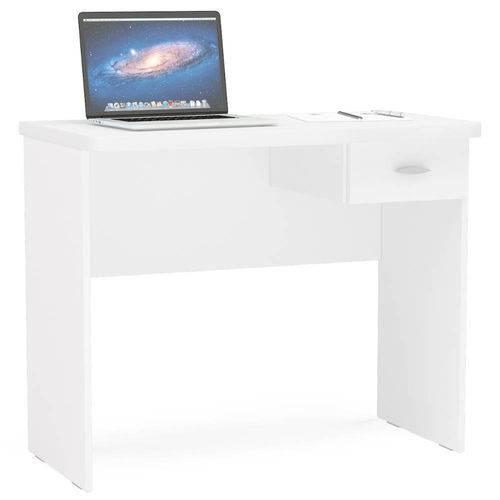 Mesa para Computador Resende Politorno Branco 110502 se