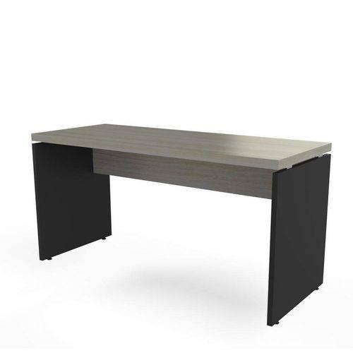 Mesa para Escritório 170cmx70cm PE40 Pandin Móveis Nogueira Casa Blanca