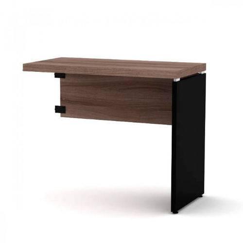 Mesa para Escritório 90cmx45cm Walnut