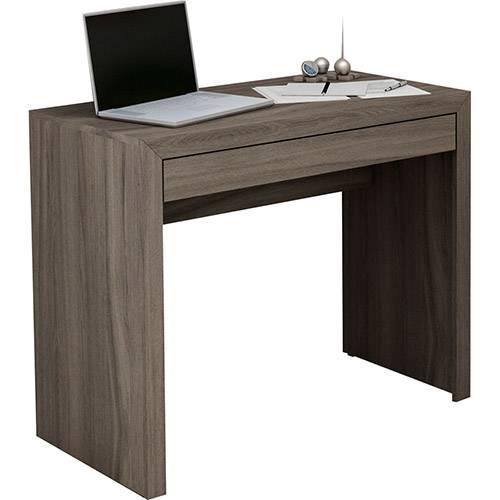 Mesa para Escritório ME4107 Carvalho - Tecno Mobili