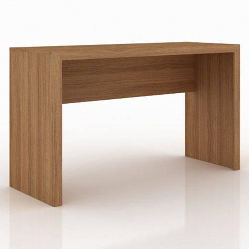 Mesa para Escritório ME4135 Amêndoa - Tecno Mobili