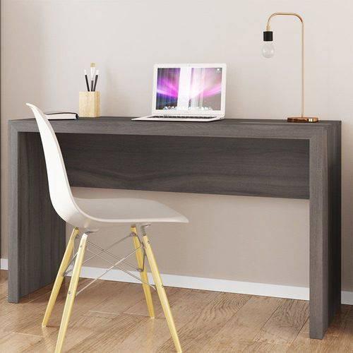 Mesa para Escritório ME4135 Carvalho - Tecno Mobili
