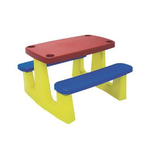 Mesa para Pic-Nic Lanche Infantil 92360000 Tramontina
