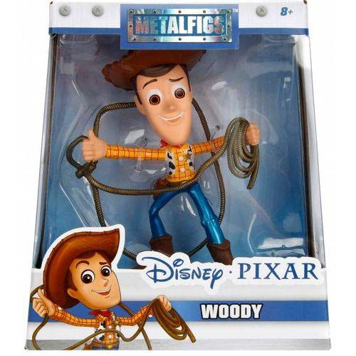 - Metalfigs - Disney Pixar - Woody