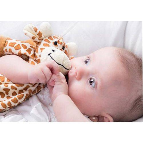 Meu Naninha Girafinha Sonho de Luz