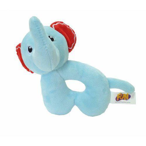 Meu Primeiro Chocalho Elefante 82685 - Fisher Price