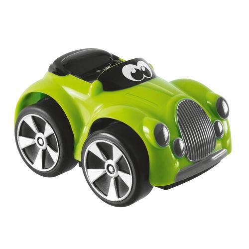 Meu Primeiro Veículo Roda Livre - Mini Turbo Touch - Gerry - Chicco