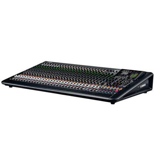 Mgp32x - Mesa de Som / Mixer 32 Canais Mgp 32 X - Yamaha