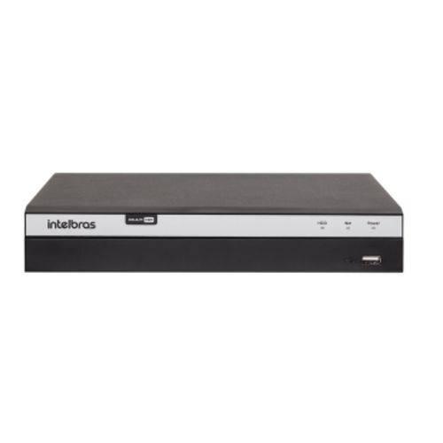 Mhdx 3108 Gravador Digital de Vídeo Intelbras