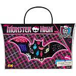 Miçangas Morcego Monster High - Fun