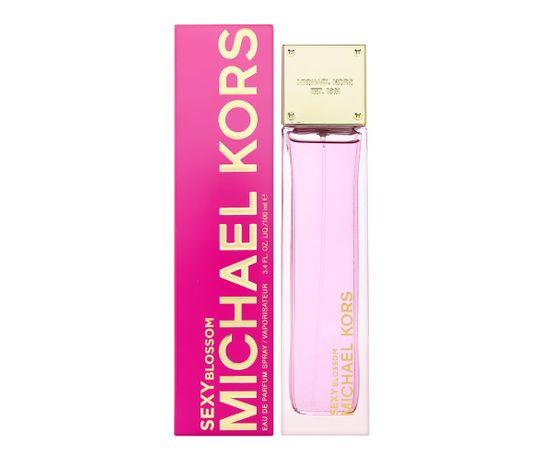 Michael Kors Sexy Blossom de Michael Kors Eau de Parfum Feminino 100 Ml