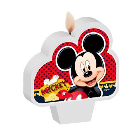 Mickey Clássico Vela - Regina