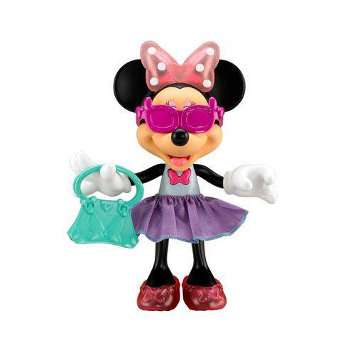 Mickey Mouse Clubhouse - Minnie Fashion - Mattel