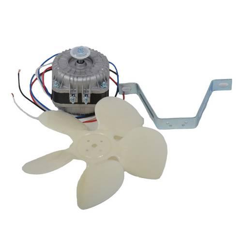 Micro Motor Vix 1/10 Bivolt
