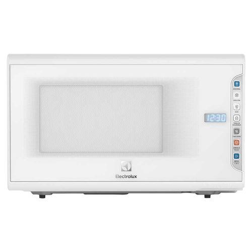Micro-ondas 31L Electrolux com Painel Integrado MI41T Branco 110V