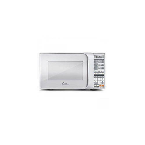 Micro-ondas Liva Grill Display Digital 30l Branco - Midea