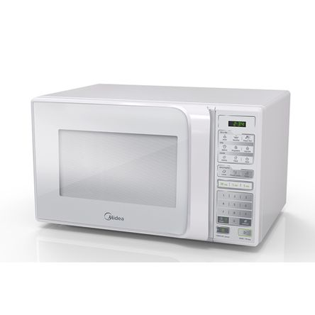 Micro-Ondas Midea 30L Branco