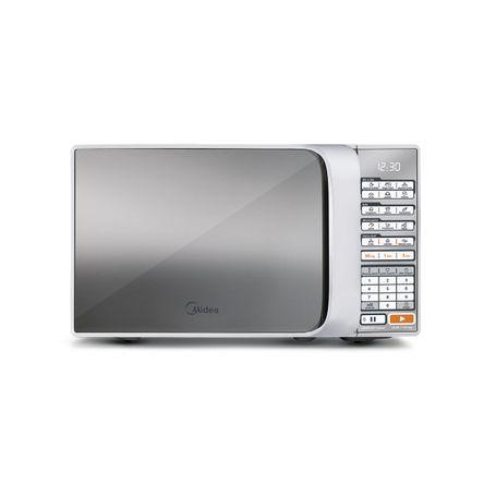 Micro-Ondas Midea Liva 20L Espelhado 220V